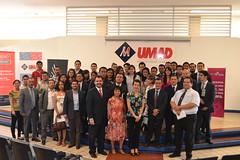 Platica con universitarios sobre el trabajo legislativo en materia Ambiental (Mara Isabel Ortiz Mantilla) Tags: marisa universidad medio ortiz jovenes ambiente estudiantes universitarios