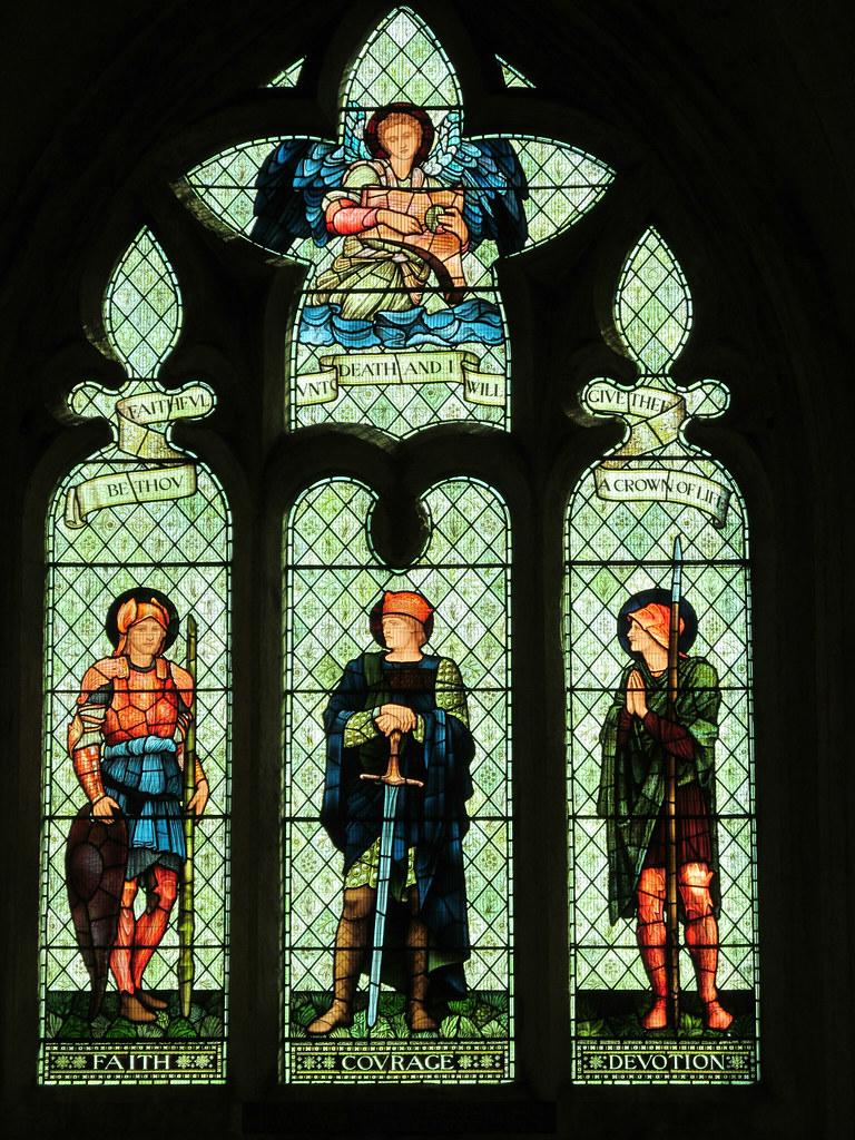 La foi catholique d`Angleterre – un rapide aperçu historique (musique et vidéo) 13534152475_0243140b93_b
