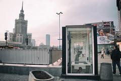 (Garw1n) Tags: street lift warsaw warszawa winda maciejbednarczyk