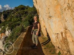 NICE GIX JAN 2014 277 - On the path around Cap Ferrat (Mark Schofield @ JB Schofield) Tags: france nice cotedazur path coastal stjean frenchriviera capferrat villefranchesurmer portdenice