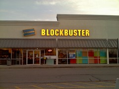 Throwback Thursday: Blockbuster North Ridgeville (Nicholas Eckhart) Tags: ohio usa retail america us closed oh stores throwback 2012 blockbuster defunct blockbustervideo northridgeville