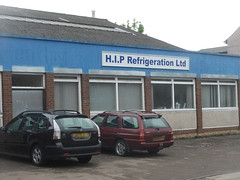 2014_05_010014 - HIP Refrigeration (Gwydion M. Williams) Tags: uk greatbritain england funny britain humor humour coventry westmidlands warwickshire earlsdon