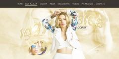 Header - Iggy Azalea (Pmela Sampaio) Tags: photoshop layout design iggy ps header azalea iggyazalea