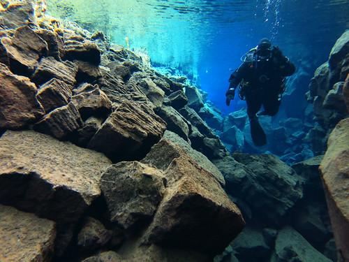 Iceland 2014 - Silfra dive - IMG_0534