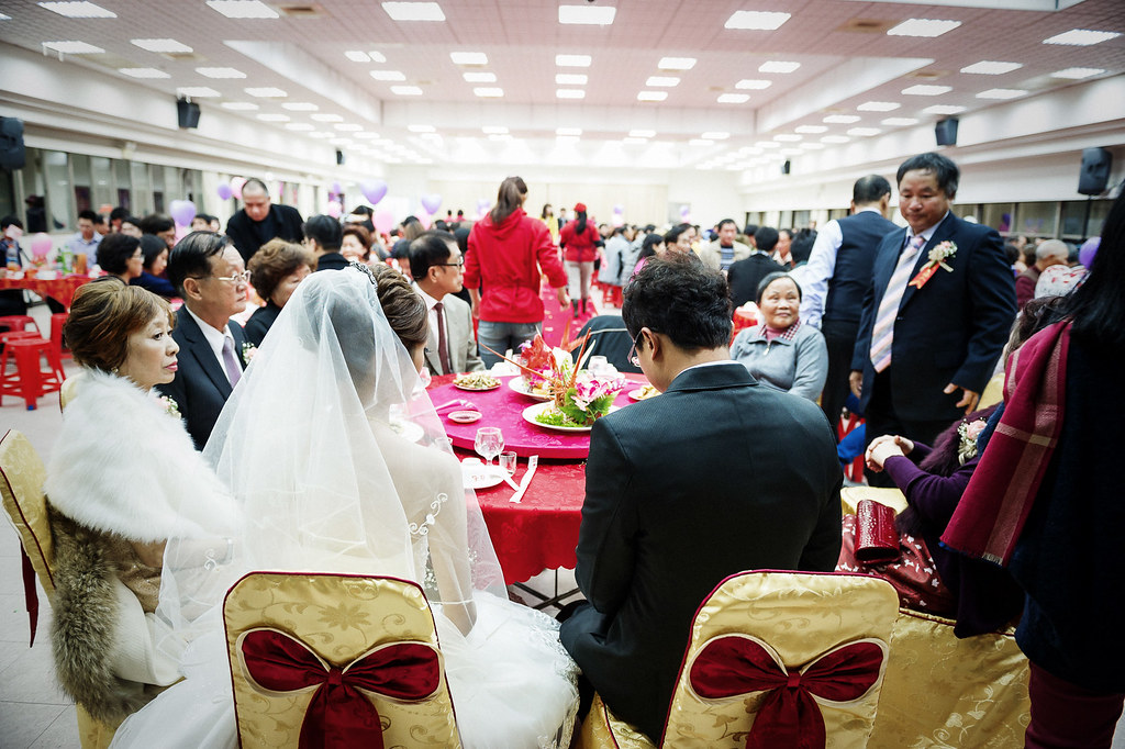 明政&安琳Wedding-273