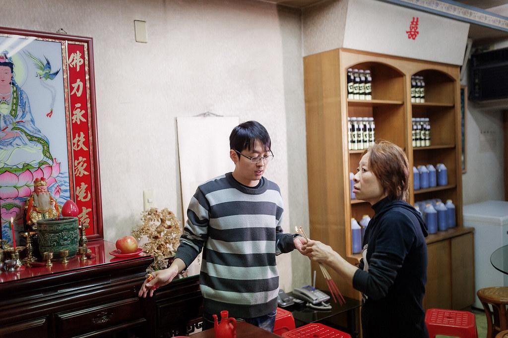 明政&安琳Wedding-021