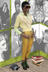 Ms. Peros - Creative Arts (T.L.A.) Tags: school mannequin fashion design marketing education display hans style visual patina merchandising mondo rootstein hindsgaul greneker boodt