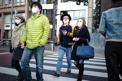 Tokyo trip 2015 #76 () Tags: road street leica ltm city trip people travelling japan publicspace walking tokyo asia day path candid voigtlander 28mm shibuya stranger     manualfocus m9 l39  2015 f19   m39 voigtlander28mmf19 leicam9