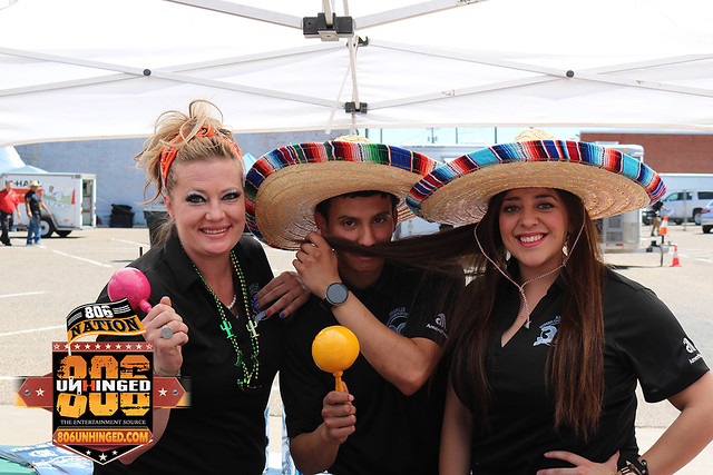 AHCC Cinco de Mayo Fajita Festival 2016