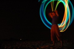 Led POI (Marco il trampoliere) Tags: bolas led poi jugglingled