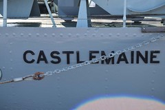 """HMAS Castlemaine (J244) 58 • <a style=""""font-size:0.8em;"""" href=""""http://www.flickr.com/photos/81723459@N04/26885398683/"""" target=""""_blank"""">View on Flickr</a>"""