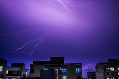 DSC_0319 (skriddo) Tags: longexposure storm thunderstorm lightening thunder