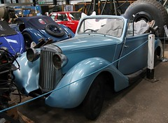 SUNBEAM TALBOT 10 EAST KIRKBY (toowoomba surfer) Tags: car classiccar motorcar