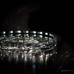 I Photograph Light (David Warlick) Tags: light glass nikon chrystal nopostproduction glair nohdr