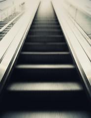 sempre in salita... (Rino Alessandrini) Tags: moving escalator steps scala movimento prospect scalamobile prospettiva salita gradini
