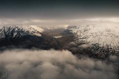 Glen Coe (GenerationX) Tags: winter sky panorama mist snow mountains fog clouds landscape scotland highlands unitedkingdom dusk scottish neil gb glencoe loch moor barr buttress thethreesisters rivercoe lowcloud aonacheagach a82 bideannambian meallgarbh stobcoirenanlochan beinnfhada sgorrnamfiannaidh stobcoireleith achtriochtan stobcoirenambeith canon6d lochachtriochtan achnambeithach gleannleacnamuidhe meallmòr fionnghlean