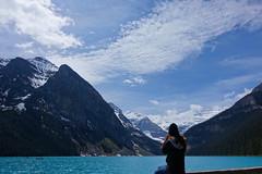 DSC03725 (NIKKI BRITTAIN) Tags: park canada color art nature photography banff lakelouise