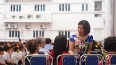 DSC00888 (Nguyen Vu Hung (vuhung)) Tags: school graduation newton grammar 2016 2015 1g1 nguynvkanh kanh 20160524