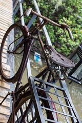 Bangkok, Thailand (Quench Your Eyes) Tags: travel bike bicycle thailand asia southeastasia bangkok thai bicyclist biketour samutprakan samutprakarn bangnamphueng phrapadaeng greaterbangkok bangkoktreehouse phrapradaengdistrict bangkobuasamutprakanthailand