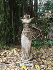 (global.local) Tags: bali building abandoned nature statue indonesia amusementpark abandonedplaces naturewins