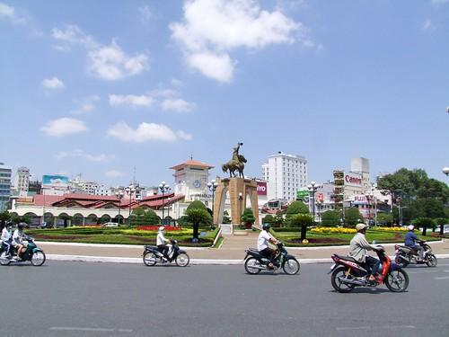 ho chi minh - vietnam 3