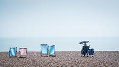 Eternal Hope - EXPLORED (amipal) Tags: uk greatbritain england wet rain sussex coast brighton unitedkingdom gb