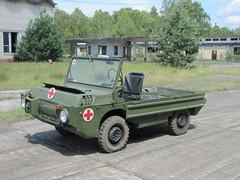 LUAZ 967 M (Vehicle Tim) Tags: army military oldtimer sonstiges armee fahrzeug militr pkw schwimmwagen luaz