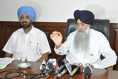 Irrigation Department of Punjab meeting-Akali Dal (2) (Shiromani Akali Dal) Tags: punjab development department irrigation akalidal progressivepunjab