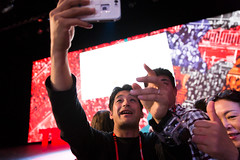 TEDSummit2016_062616_1MA8456_1920 (TED Conference) Tags: ted canada audience event conference banff 2016 tedtalk ideasworthspreading tedsummit