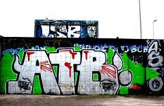 graffiti amsterdam (wojofoto) Tags: holland amsterdam graffiti nederland netherland atb 2016 wolfgangjosten wojofoto