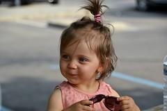 DSC_3580 (auroresb091) Tags: pink baby girl beautiful rose young rosa littlegirl bb