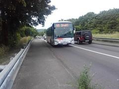 Lacroix rseau Valoise Heuliez GX 337 hyb EB-849-KN (95) n1027 (couvrat.sylvain) Tags: cars lacroix valoise heuliez heuliezbus gx337 gx 337 hybride bus autobus beauchamp