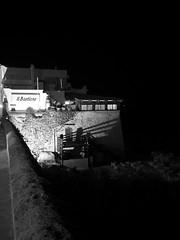 Gallipoli_31_1718 (Dubliner_900) Tags: bw monochrome nightshot olympus gallipoli puglia biancoenero notturno apulia micro43 handshold mzuikodigital17mm118 omdem5markii