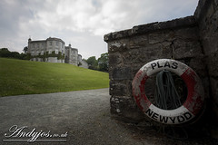 Plas Newydd (Andyjos) Tags: sky building grass wales clouds canon landscape north historic ring national trust mon sir plas 6d anglesey northwales plasnewydd tirlun newydd natonaltrust sirmon andyjos