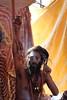 India + Maha Kumbh Mela 2013-82 (daniele macchi) Tags: india river naked prayer maha baba sadhu naga mela sangam sadu allahabad gange khumb nagababa