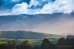 Ruahine Ranges (mattdwen) Tags: newzealand nz kereru hawkesbay