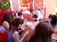 IMG_20160611_122120 (Vila do Arenteiro) Tags: school do vila pupils pais diversin alumnos convivencia 2016 talleres colexio xogos arenteiro xornada
