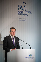 ECB Forum on Central Banking (European Central Bank) Tags: portugal sintra mario ecb sintraportugal draghi ecbforumoncentralbanking