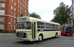 AFM 103G (keith-v) Tags: london vintage bristol coach re pimlico ecw crosville afm103g
