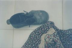 Bootless, I go. (larissanunesdealbuquerque) Tags: