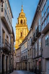 Paseo por Lugo (ton21lakers) Tags: canon calle spain catedral iglesia galicia tamron lugo too escandon