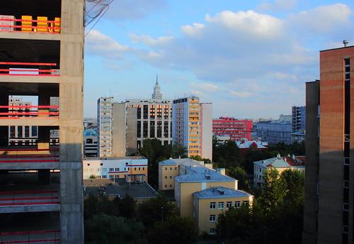 Москва ©  raymond_zoller