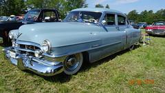 50031 (caddy58) Tags: car big power sweden cadillac eldorado 50s 51 50 55 deville 53 54 coupe meet 56 fins caddy 57 59 52 58 2016 convertibel nossebro