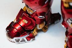 Hulkbuster (perahia) Tags: hulkbuster mk44 king arts ka