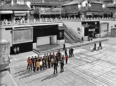 Work time (Bruno Zaffoni) Tags: china yunnan cina