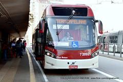 7 2092 (American Bus Pics) Tags: volvo caio biarticulado lowfloor verticalengine pisobaixo pisobajo b360s centralcockpit