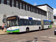 Solaris Urbino 18 III, #1298, SPAK (transport131) Tags: bus autobus zditm szczecin solaris urbino spak