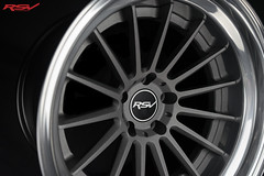 RS15 S 2   Textured Anthracite Coal