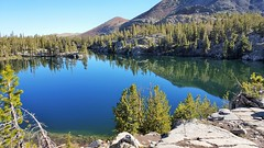 20160625_084328 (lovz2hike) Tags: lovz2hike duck lake pass trail barney pika mono county mammoth lakes coldwater campground fishing hiking backpacking wonderlust fresno inyo sierra nevada john muir wilderness