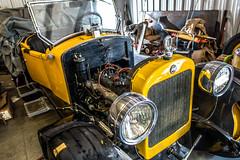 1920 Elcar front left (kryptonic83) Tags: 1920 elcar oldcars
